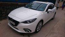 Bán xe Mazda 3 2.0AT năm 2015, màu trắng, 610 triệu
