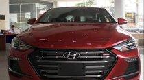Bán Hyundai Elantra năm sản xuất 2019, màu đỏ