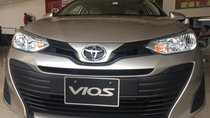Bán Toyota Vios E 2019 và khuyến mãi khủng khi call trực tiếp, giảm sâu