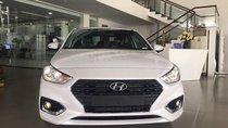 Bán Hyundai Accent 2019 giá tốt - Giao ngay - Hỗ trợ ngân hàng 80-90%. Tặng gói pk hấp dẫn