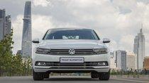Bán ô tô Volkswagen Passat 2.5   Bluemotion năm 2019, nhập khẩu nguyên chiếc