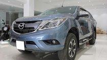 Bán ô tô Mazda BT 50 2017, nhập khẩu, máy dầu, số tự động, giá 575 triệu