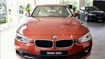 Bán BMW 3 Series 320i sản xuất năm 2019, nhập khẩu mới nguyên chiếc