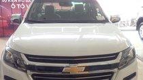 Bán ô tô Chevrolet Colorado 4x2 AT LT 2018, nhập khẩu mới 100%