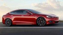 Tesla Model S 2019 đứng đầu Top 10 xe điện giữ giá nhất khi sang tay