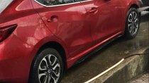Bán Mazda 2 năm 2016, màu đỏ, nhập khẩu nguyên chiếc, giá chỉ 0 triệu