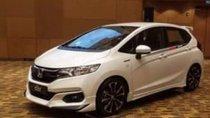 Cần bán xe Honda Jazz sản xuất 2018, màu trắng, nhập khẩu nguyên chiếc