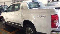 Bán Chevrolet Colorado High Country 2.5 2018, màu trắng, nhập khẩu