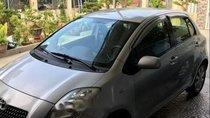 Bán xe Toyota Yaris năm 2007, màu bạc, nhập khẩu như mới, 325 triệu