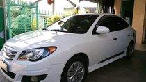 Bán Hyundai Avante sản xuất 2014, màu trắng, giá chỉ 380 triệu