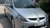 Bán ô tô Mitsubishi Grandis sản xuất năm 2005, màu bạc, nhập khẩu nguyên chiếc như mới giá cạnh tranh