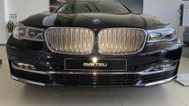 Cần bán BMW 730Li 2019, màu đen, nhập khẩu