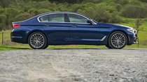 Bán BMW 5 Series 530i năm sản xuất 2019, nhập nguyên chiếc từ Đức và có sẵn để giao ngay