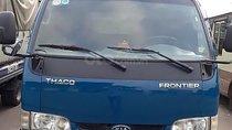 Bán xe Kia K165 sản xuất 2016, màu xanh lam