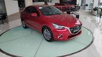 Bán xe Mazda 2 Deluxe sản xuất năm 2019, màu đỏ, nhập khẩu