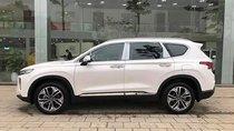 Bán Hyundai Santa Fe 2019 máy dầu