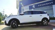 Bán ô tô Peugeot 5008 1.6 AT 2019, màu trắng, mới 100%