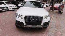 Cần bán gấp Audi Q5 đời 2017, màu trắng, xe nhập