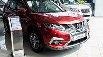 Bán Nissan X trail 2.0 SL lux, KM 25tr đời 2019, màu đỏ
