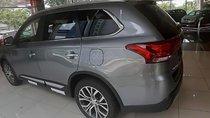 Bán Mitsubishi Outlander 2.0 CVT STD lắp ráp trong nước với 100% linh kiện nhập khẩu từ Nhật Bản