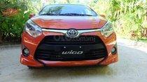 Bán Toyota Wigo 1.2G đời 2019, nhập khẩu nguyên chiếc