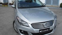Cần bán xe Suzuki Ciaz số tự động đời 2019, màu bạc, nhập khẩu nguyên chiếc, giá tốt