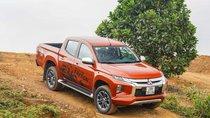 Ưu nhược điểm của xe Mitsubishi Triton 2019