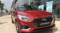 Mức giá chính xác của Hyundai Accent 2019 sau khi thêm trang bị mới
