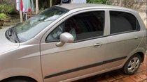 Bán Chevrolet Spark năm 2015, xe gia đình
