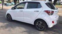 Bán Hyundai Grand i10 sản xuất 2014, màu trắng, nhập khẩu nguyên chiếc