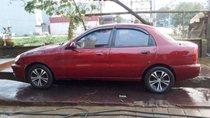 Cần bán xe Daewoo Lanos đời 2001, màu đỏ