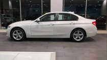 Bán BMW 3 Series 320i đời 2018, màu trắng, nhập khẩu Đức