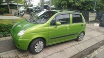 Cần bán xe Chevrolet Matiz SE đời 2005