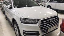 Bán Audi Q7 sản xuất 2016 đk 2017, xe đi lướt đúng 20.000km, cam kết chất lượng bao kiểm tra tại hãng Audi