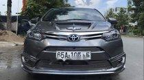 Cần bán xe Toyota Vios E đời 2016, xe đẹp