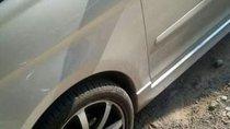 Cần bán gấp Kia Morning sản xuất 2012, màu bạc, bảo đảm xe đẹp