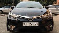 Bán xe Toyota Corolla Altis 1.8G AT 2019, đi 6 nghìn km mới cứng