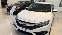 Bán Honda Civic 1.8 G 2019, Honda Ô tô Đắk Lắk - Hỗ trợ trả góp 80%, giá ưu đãi cực tốt – Mr. Trung: 0943.097.997