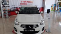 Liên hệ 079.6666.723 để sở hữu Mitsubishi Attrage, nhập khẩu Thái Lan, giá tốt, tiết kiệm, nhiên liệu, vận hành êm ái