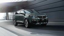 Giá xe Peugeot 5008 2019 mới nhất tháng 5/2019 tại Việt Nam: Tặng quà hấp dẫn