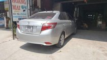 Bán xe Toyota Vios 2014, màu bạc chính chủ, giá 455tr