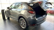 Bán Mazda CX 5 đời 2019, màu xám giá cạnh tranh