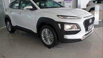 Bán ô tô Hyundai Kona năm sản xuất 2019, màu trắng, công nghệ hiện đại