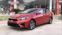 Bán xe Kia Cerato sản xuất 2019, màu đỏ, 670 triệu