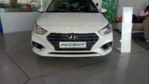 Cần bán xe Hyundai Accent 1.4MT đời 2019, màu trắng, 426.1 triệu