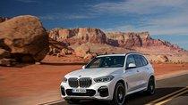'Soi' chi tiết mẫu BMW X5 2019 sắp về Việt Nam, cạnh tranh với Audi Q7
