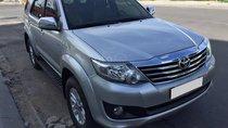 Cần bán xe Toyota Fortuner V 2013 số tự động, máy xăng
