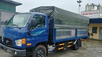 Bán Hyundai tải trọng 7 tấn máy điện 2018 - LH 0969.852.916
