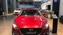 Bán Mazda 3 mới 100% giá cực tốt - Trả góp nhanh gọn - Chỉ từ 20%