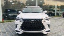 Bán xe Lexus LX570S Super Sport sx 2019, xe nhập khẩu Trung Đông, giá tốt - LH: Em Hương: 0945392468